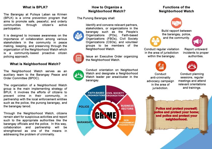 BPLK Brochure front A4